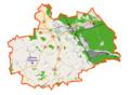Powiat kędzierzyńsko-kozielski location map.png