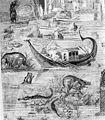 Praeneste - Nile Mosaic - Section 12 and 18.jpg