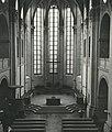 Praha, kostel u Salvátora renovace v 50. letech (Archiv ČCE) 19.jpg