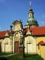 Praha Bila hora entrance.JPG