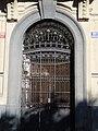 Praha Nove Mesto Washingtonova 21 Batuv palac vstup.jpg
