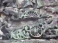 Preah Khan - 013 Broken Wheels (8578914977).jpg