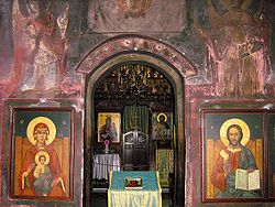 meaning of narthex
