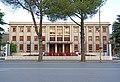 Presidency in Tirana, Albania.jpg