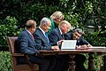 President Trump and The First Lady Participate in an Abraham Accords Signing Ceremony.jpg