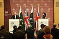 Press conference with Pakistan Foreign Minister (6917068591).jpg