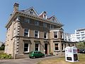 Priaulx Library - Candie House Guernsey (2014).jpg