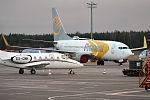 Primera Air Nordic, YL-PSF, Boeing 737-7Q8 (23866868675).jpg
