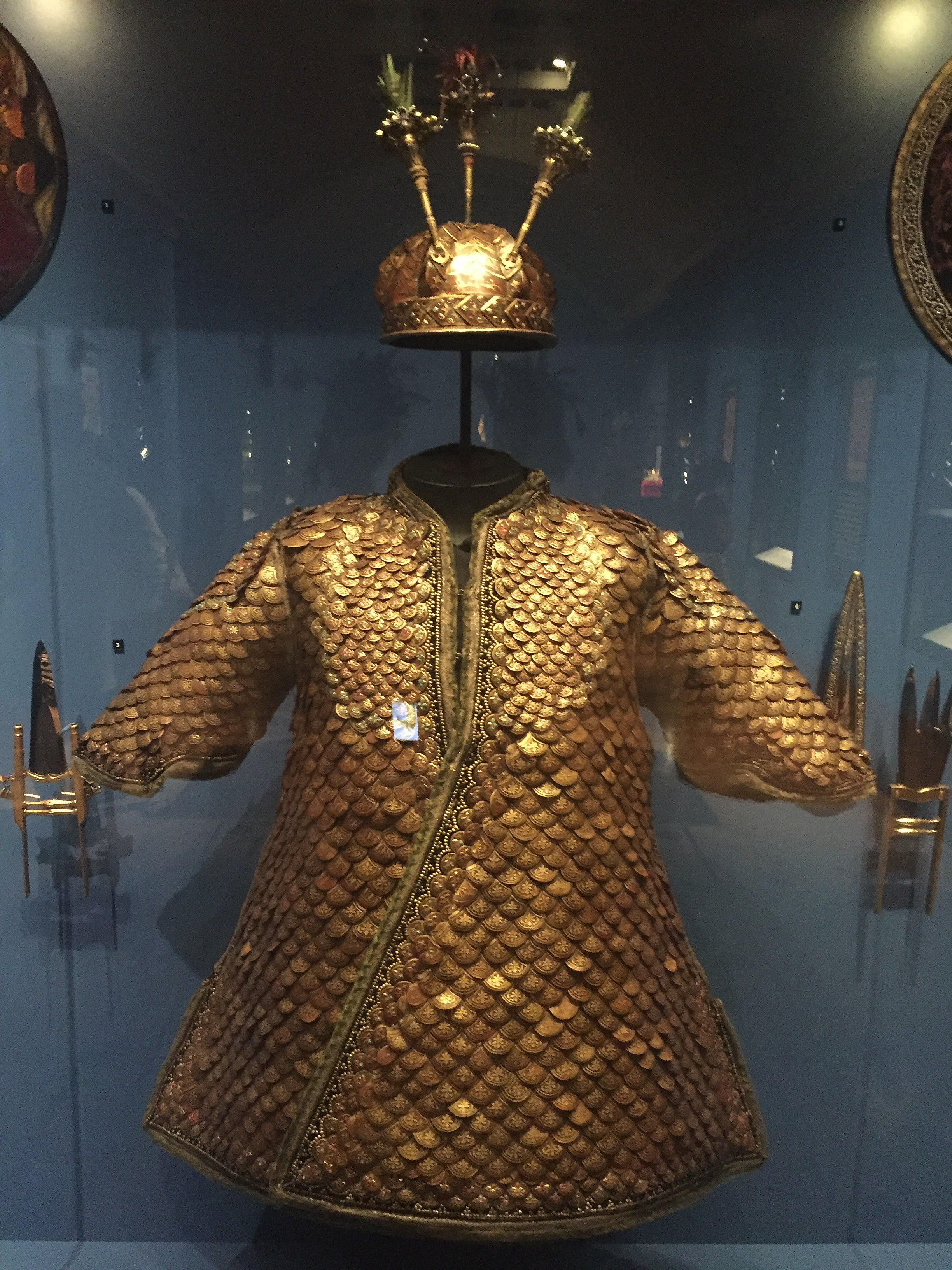 file prince of wales pangolin armour jpg wikimedia commons