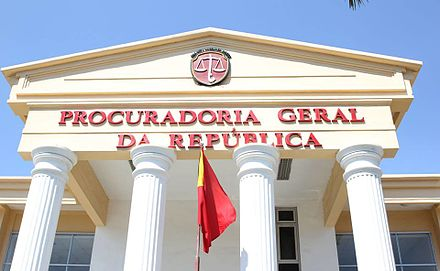 East Timor's Attorney General's Office Procuradoria Geral da Republica.jpg