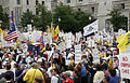 Protesters - Taxpayer March on Washington.jpg