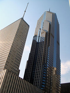 Two Prudential Plaza