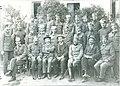 Prvi kurs negotinskih ucitelja maturanata, Grcka 1918.jpg