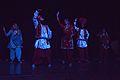 Punjabi Dance - Opening Ceremony - Wiki Conference India - CGC - Mohali 2016-08-05 6383.JPG