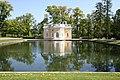 Pushkin (San Pietroburgo), Particolare del giardino del Palazzo di Caterina. - panoramio.jpg