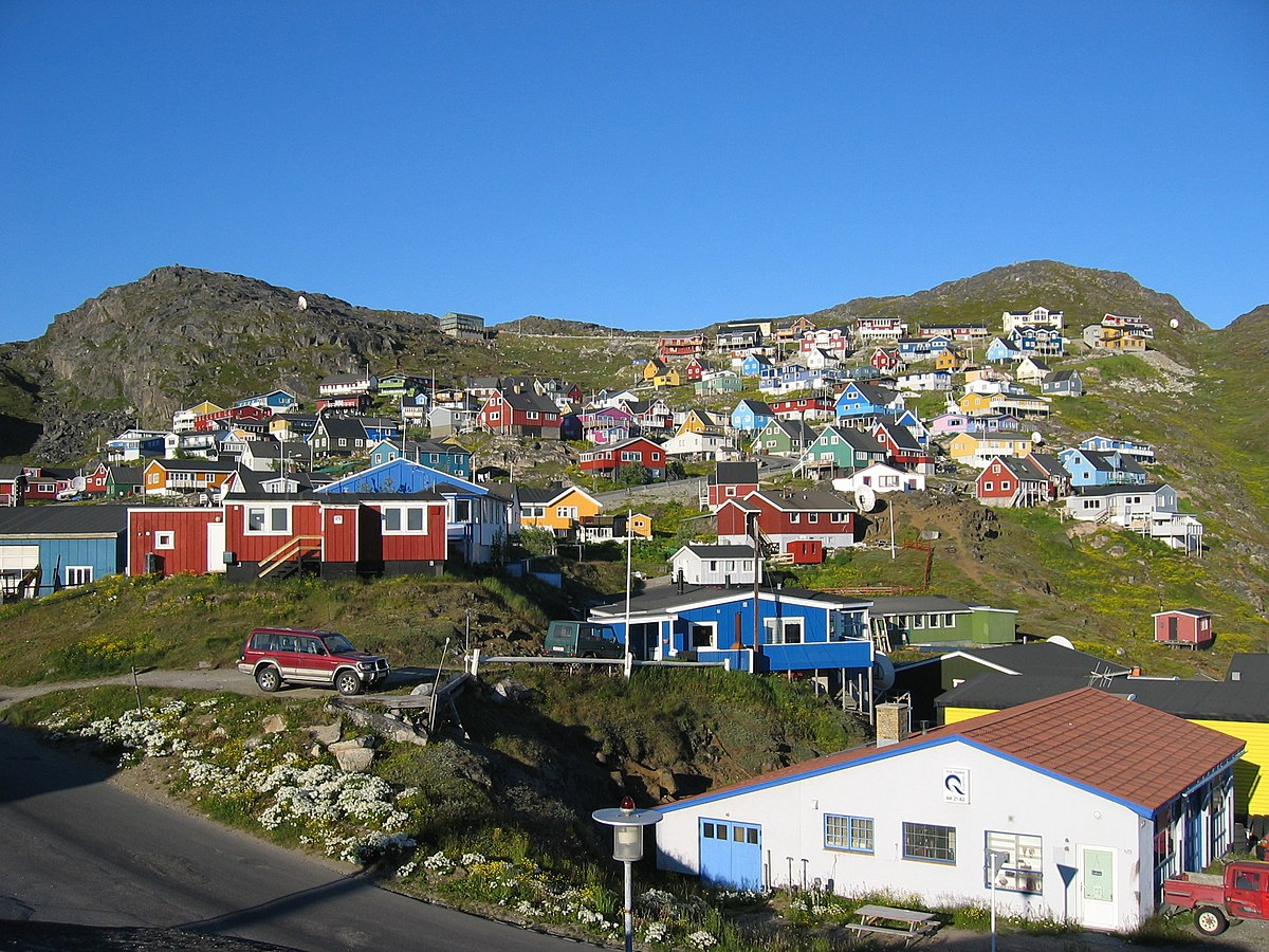 greenland - photo #18
