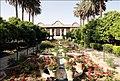 Qavam Garden نارنجستان قوام - panoramio.jpg