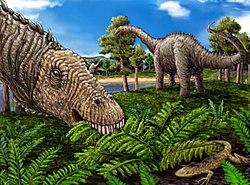 Quaesitosaurus Quaesitosaurus ...