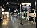 Quai RER A Gare Marne Vallée Chessy Seine Marne 3.jpg