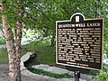 Quantum-Well Laser plaque, UIUC - DSC09162.JPG