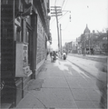 Queen Street West, September 29, 1910, near the Auditorium Theatre.png