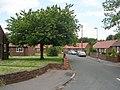 Queens Crescent - Woodside Crescent - geograph.org.uk - 1356875.jpg