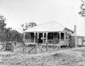 Queensland State Archives 2637 Overseers home Stanthorpe October 1918.png