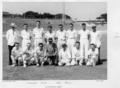 Queensland State Archives 6260 Cricket Test Queensland Team NSW visit October 1958.png