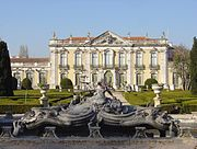 Queluz Palace fountains.JPG