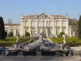 Rococo architecture in Portugal