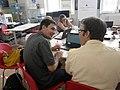 Résidence Wikimédia France au 110Bis - Ministère de l'éducation nationale 1.jpg