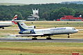 RA-85739 1 Tu-154M Pulkovo Avn Co FRA 29JUL05 (6941274045).jpg
