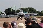 RIAT2015 IMG 0413 General Dynamics F-16 (FA-136) (20065372556).jpg
