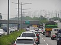 ROK Natl Route 1 Seobu Arterial Highway Gwangmyeonggyo Underpass(Geumcheon IC Dir) 2.jpg
