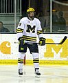 RPI vs. Michigan ice hockey 2014 24.jpg
