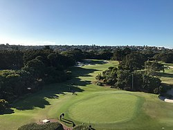 The Royal Sydney Championship Course