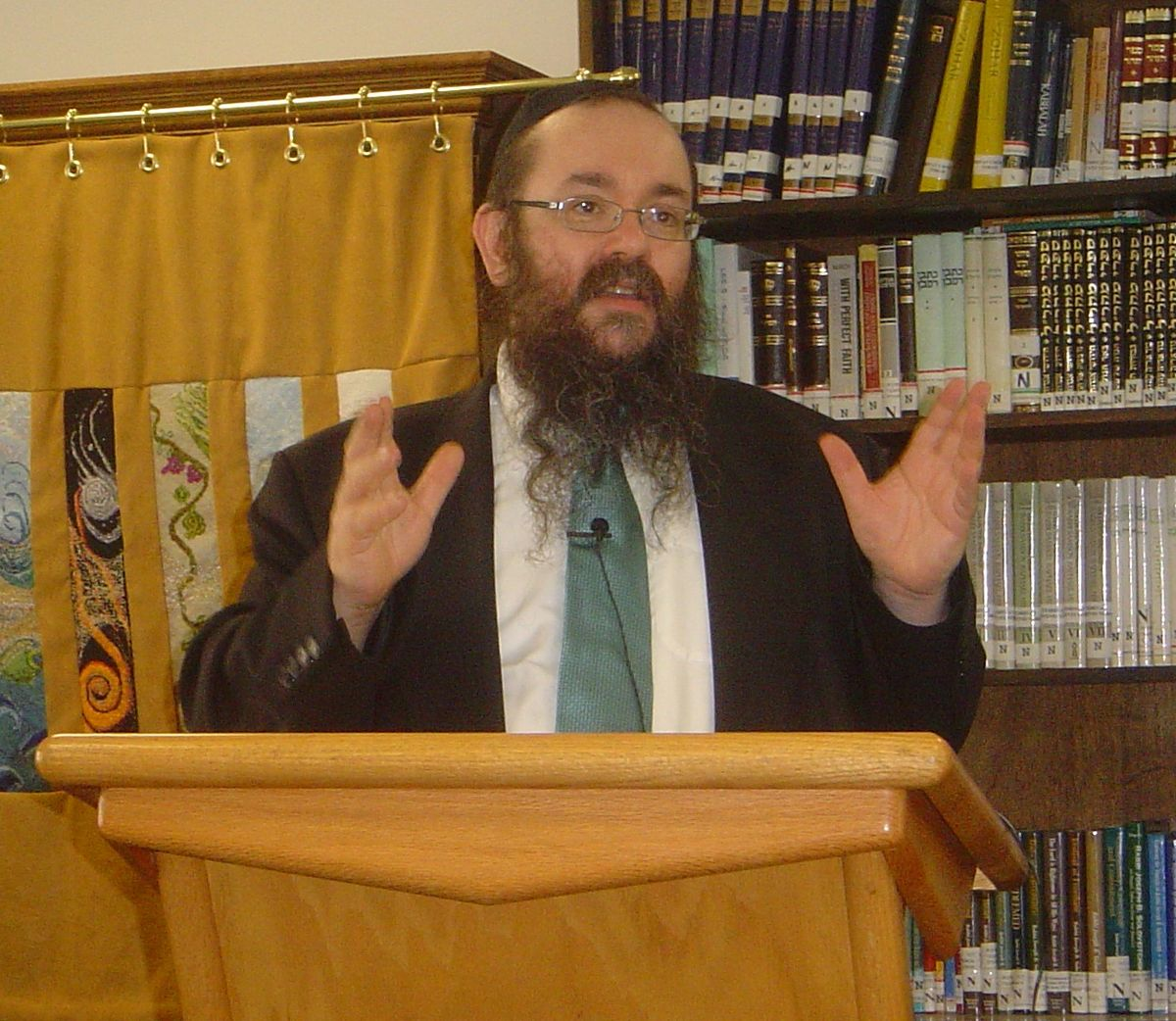 Judaism and homosexuality an authentic orthodox view