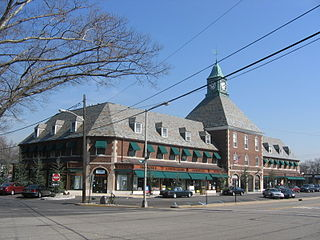 Fair Lawn, New Jersey Borough in New Jersey