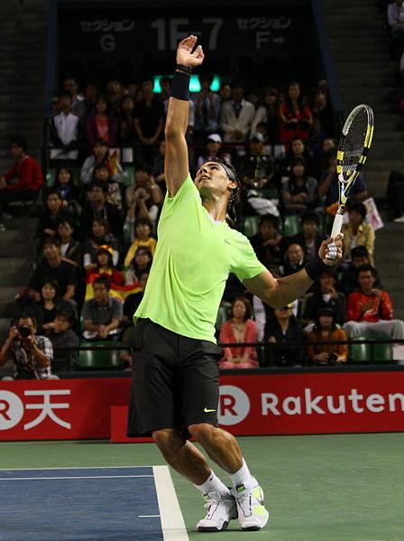 File:Rafa Nadal 7738 2 Japan Open Tennis Tokio 2010.jpg