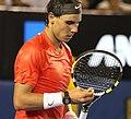 Rafael Nadal at the 2011 Australian Open4.jpg