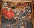Raffaello vanni, san cerbone e altri santi invocano gesù e la madonna, 03.JPG