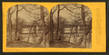 Railroad bridge (Chicago & Northwestern?) across the Des Plaines River, by P. B. Greene.png