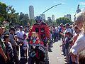 Rally Dakar Buenos Aires Fernando Cid de la Paz Argentino moto Beta competidor 208.jpg
