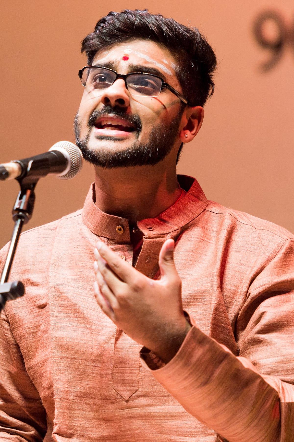 Ramakrishnan Murthy - Wikipedia