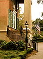 Randolph Hall -- Steps.JPG