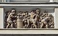 Rauchfangkehrergasse 4, Vienna - relief 01.jpg