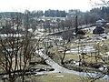 Rauna, Skats no Tanīsa kalna 2000-03-26.jpg