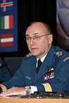 Raymond Henault
