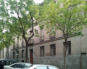 Real Fabrica de Tapices de Madrid.jpg