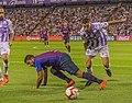 Real Valladolid - FC Barcelona, 2018-08-25 (44).jpg